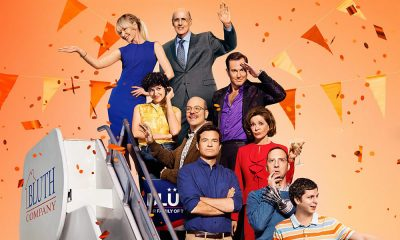 la quinta stagione di arrested development