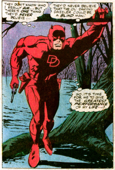 daredevil 29 errore