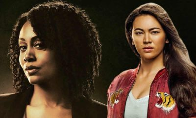 Misty Knight e Colleen Wing