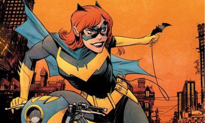 batgirl nuovo costume