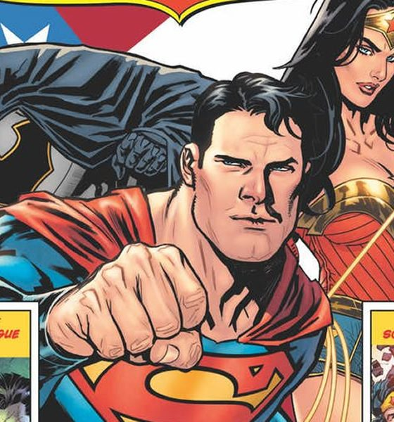 dc comic 100 page giant