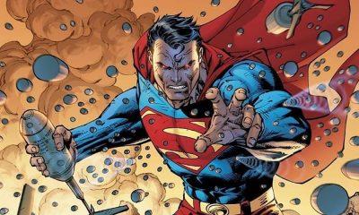 storia di superman preferita da cavill