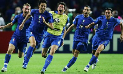 Italia Mondiale 2006