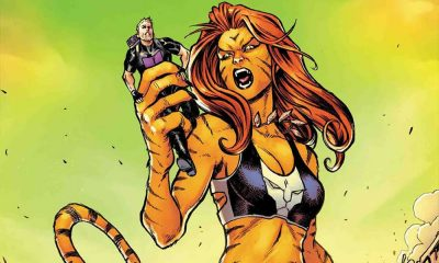 tigra in avengers west coast 2