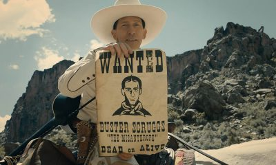 Netflix Venezia - The Ballad of Buster Scruggs