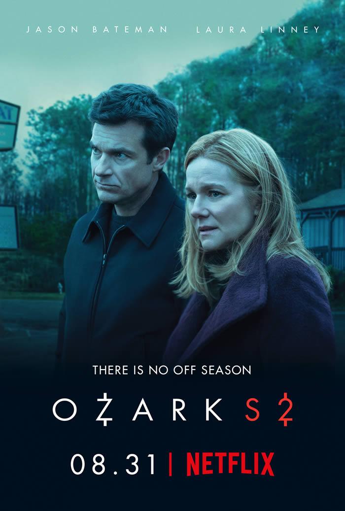 OZARK seconda stagione
