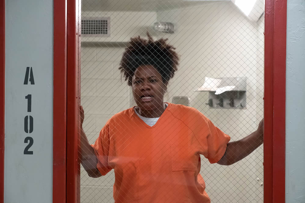 Orange Is The New Black sesta stagione