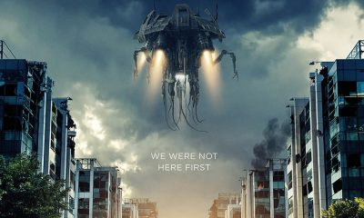 Extinction su Netflix