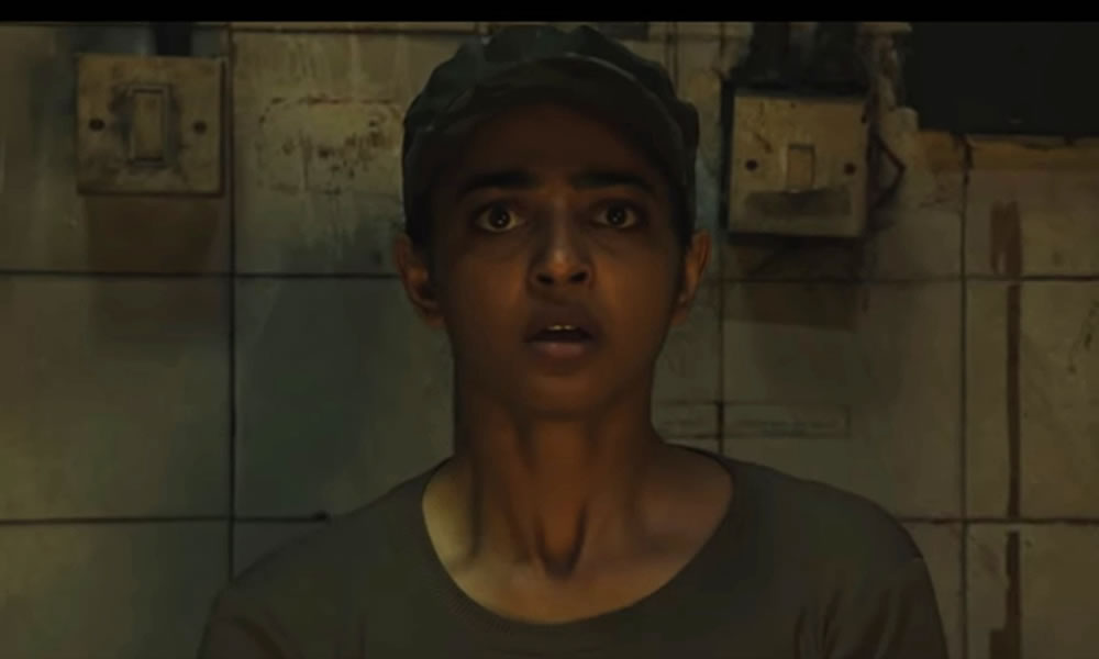 Ghoul su Netflix - trailer
