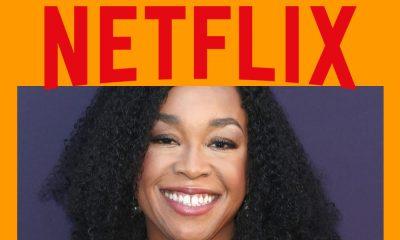 Netflix - Shonda Rhimes