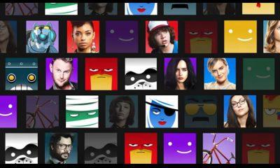 Netflix - Profilo