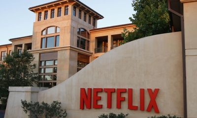 Netflix - La sede della società