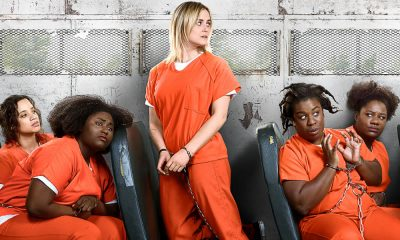 Orange Is The New Black sesta stagione