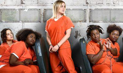 OITNB Netflix novità 27 luglio