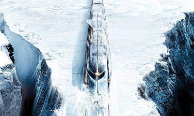Snowpiercer, in arrivo la serie per Netflix