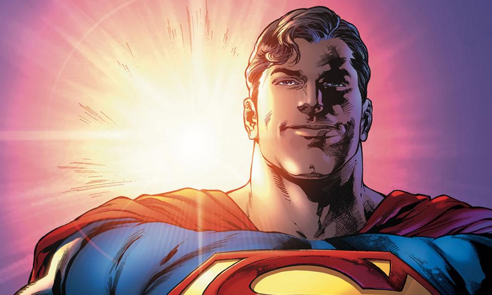 superman 1 bendis