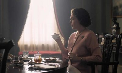 the crown - terza stagione - regina
