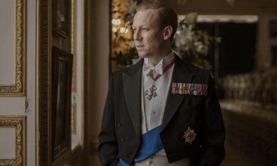 The Crown 3 Principe Filippo