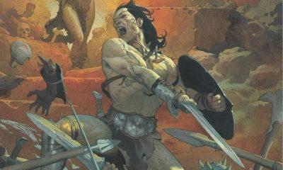 Conan Fumetti