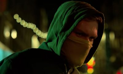iron fist 2 trailer