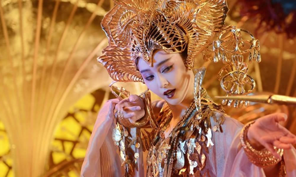 Netflix novità 1 agosto - League of Gods
