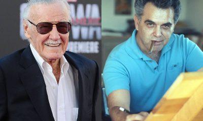 Stan Lee - Jack Kirby