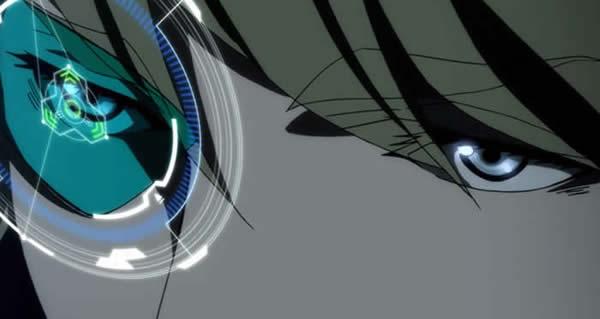 last hope - anime su netflix