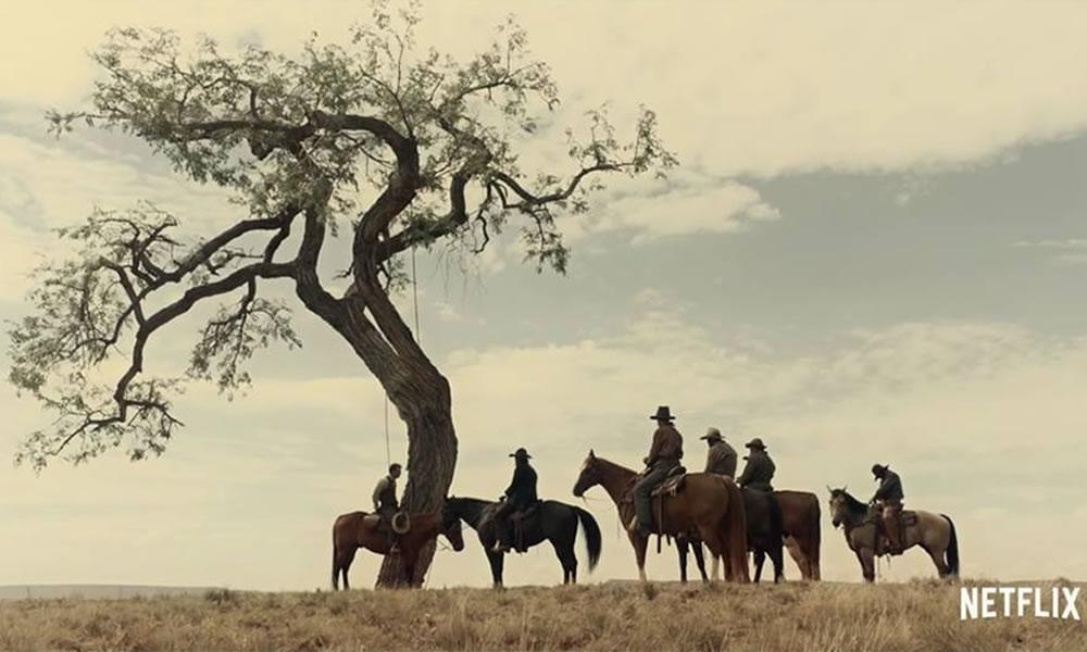 La Ballata di Buster Scruggs - Film Fratelli Coen
