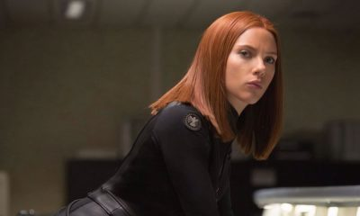 marvel studios - black widow