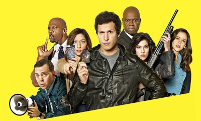 Brooklyn Nine-Nine quarta stagione