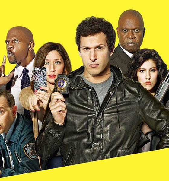 Brooklyn Nine-Nine quarta stagione