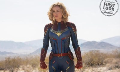captain marvel foto