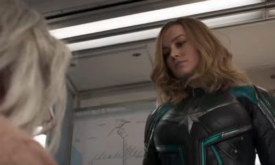 captain marvel vecchietta