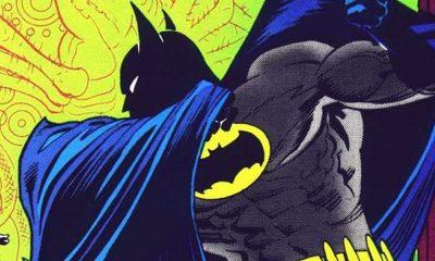Il Batman di Norm Breyfogle