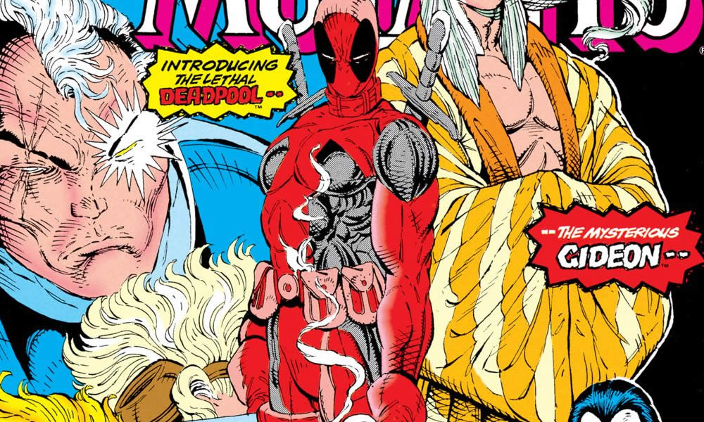 Liefeld X-Men