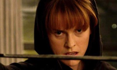 mary walker - iron fist 2