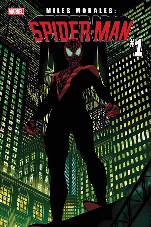 Miles Morale: Spider-Man