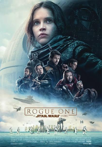 Rogue One - Locandina