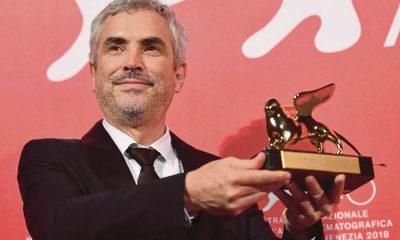 Roma Netflix vince a Venezia col film di Cuaron