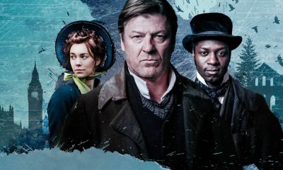 The Frankenstein Chronicles - Netflix