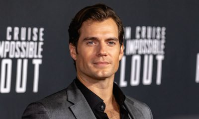 the witcher netflix ha come protagonista henry cavill