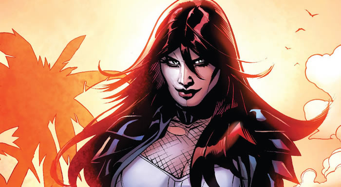 Typhoid Mary nei comics Marvel