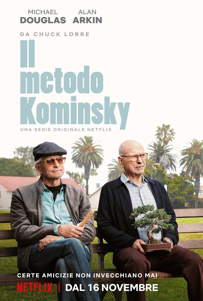 Il metodo Kominsky,