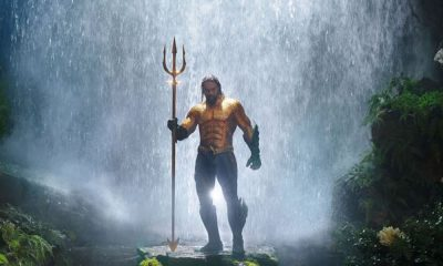 aquaman costume