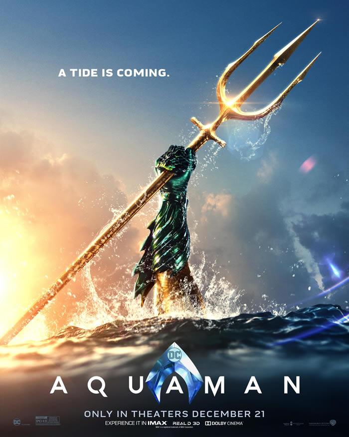 aquaman film