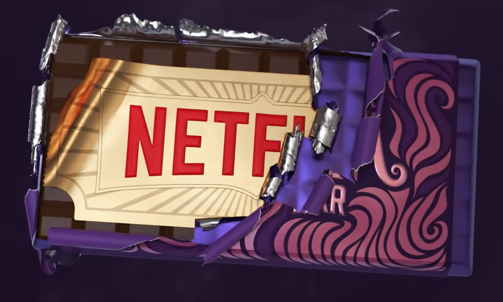 Netflix Roald Dahl