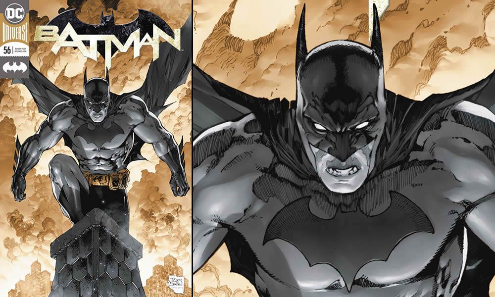 Vendite comics USA ottobre 2018: Batman 56 al primo posto