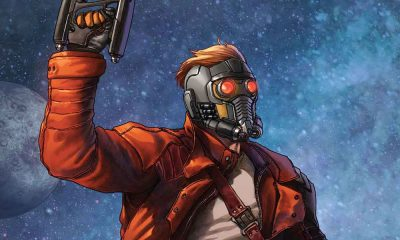 Old Man Quill avrà per protagonista Peter Quill