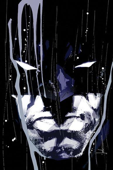 Detective Comics 1000 - Variant anni 2000