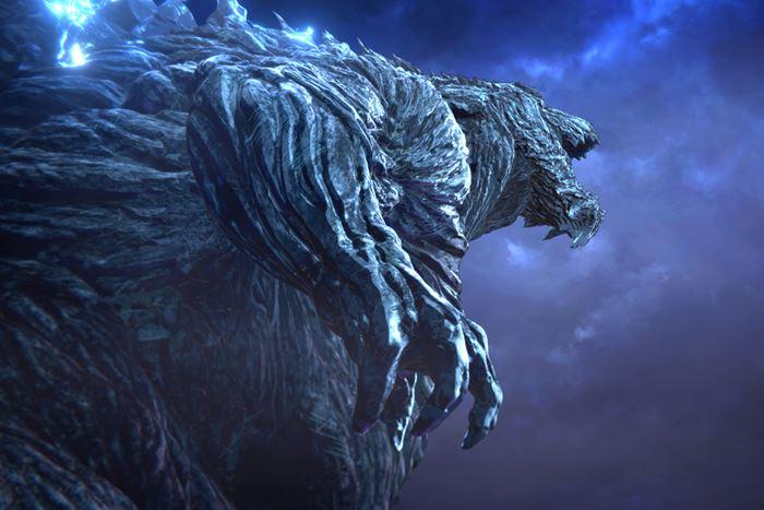 Godzilla Mangiapianeti